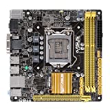 ASUS H87I-PLUS LGA 1150 Intel H87