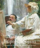 img - for The Age of American Impressionism: Masterpieces from the Art Institute of Chicago (Contemporary Collecting Contemporary Collecting) book / textbook / text book
