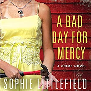 A Bad Day for Mercy Audiobook