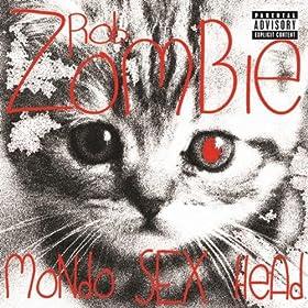 Rob Zombie - Mondo Sex Head available at Amazon.com