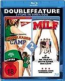 MILF/Das total versaute Cheerleader Camp - Double Feature [Blu-ray]