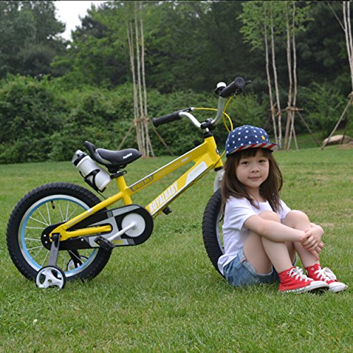 Royalbaby Space No 1 Aluminum Kids Bikes 12 Inch 14 Inch