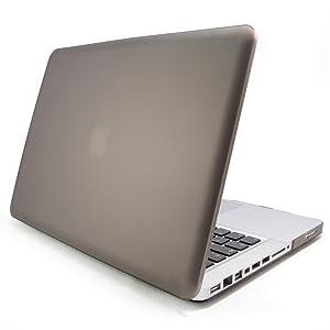 Funda Carcasa POLICARBONATO Negra Translucida Apple Macbook Pro 15.4  Electrónica Más información y revisión del cliente