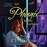 img - for Phoenix in My Fortune (Monster Haven Stories) book / textbook / text book