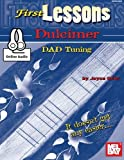 img - for First Lessons Dulcimer book / textbook / text book