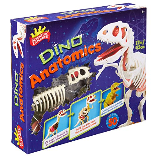Scientific Explorer Dino Anatomics