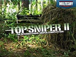 Top Sniper Season 2 [HD]