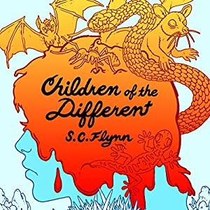 Children of the Different Audiobook