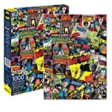 Batman Collage Jigsaw Puzzle, 1000-Piece