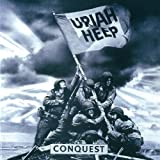 Conquest by Universal Japan