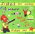 Siberie M Etait Contee (double vinyle+cd)