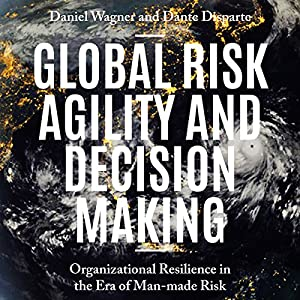 Global Risk Agility and Decision Making Audiobook