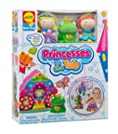 ALEX Toys Rub a Dub Princesses in the...