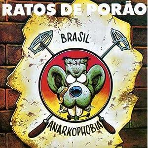 Anarkophobia / Brasil