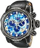 Invicta Men's 15959 Venom Analog Display Swiss Quartz Black Watch