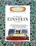img - for Albert Einstein: Universal Genius (Getting to Know the World's Greatest Inventors and Scientists) book / textbook / text book