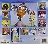 Disney's Chicken Little 2006 Calendar