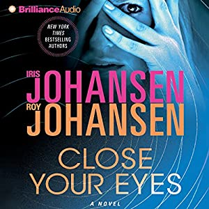 Close Your Eyes Audiobook