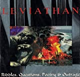 Riddles, Questions, Poetry & Outrage by Leviathan (1996-08-02)
