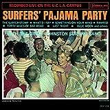 サーファーズ・パジャマ・パーティー - ブルース・ジョンストン・サーフィン・バンド