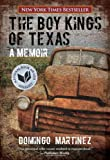 img - for The Boy Kings of Texas: A Memoir book / textbook / text book