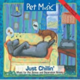 Pet Music: Just Chillin.  Music for Pet Stress and Separation Anxiety ~ Instrumental Music...
