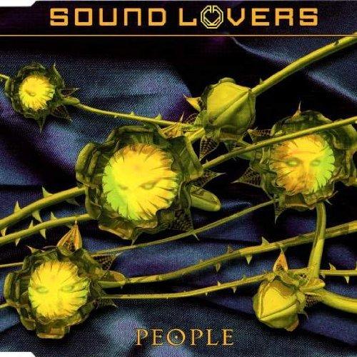 The Soundlovers - People (The Album) - Zortam Music