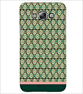 PrintDhaba Owl Pattern D-1646 Back Case Cover for SAMSUNG GALAXY GRAND 3 (Multi-Coloured)