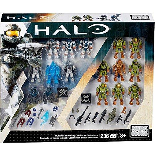 Mega-Bloks-Halo-Tribute-Pack-236-Pieces-CNH01