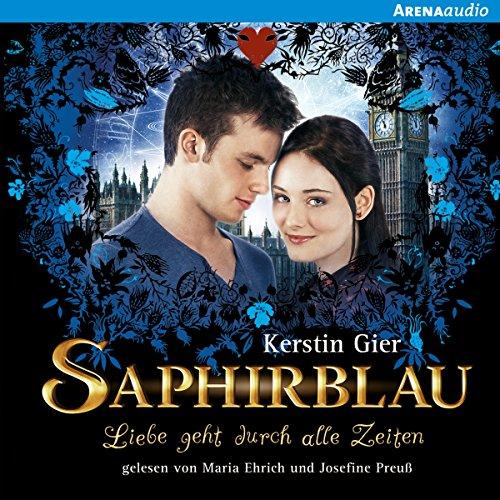 kaufen Saphirblau (Liebe geht durch alle Zeiten 2)