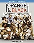 Orange Is the New Black Season 2 [Blu...