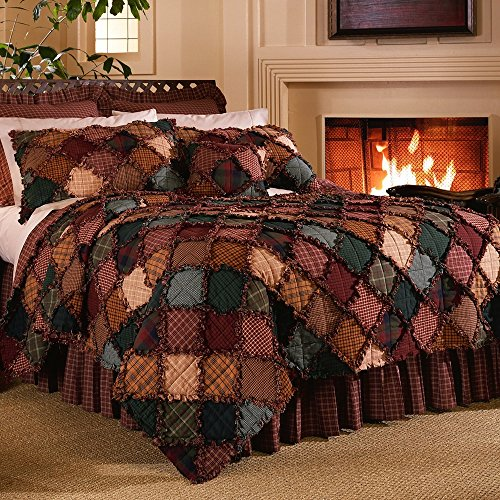 campfire-king-quilt-by-donna-sharp