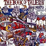 Book of Taliesyn by Deep Purple [Music CD]