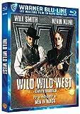 echange, troc Wild Wild West [Blu-ray]