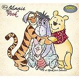 Disney Winnie the Pooh 2015 Wall Calendar