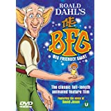 The BFG [DVD] [1989]by David Jason