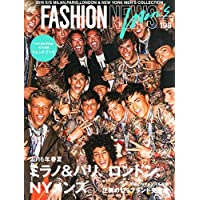 Fashion News Men's 表紙画像