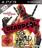 Deadpool - [PlayStation 3]