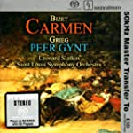Carmen/Peer Gynt