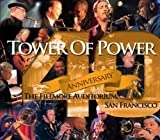echange, troc Tower of Power - 40th Anniversary
