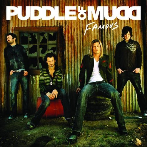 Puddle of Mudd - Discografía [Zippyshare]