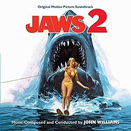 Jaws 2 - Original Motion Picture Soundtrack (2CD)