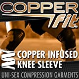 Copper Fit Copper Infused Knee Sleeve X-Large