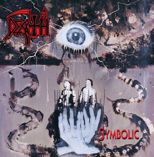 Death - Symbolic (Remastered) - Zortam Music