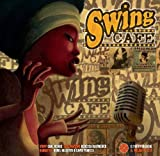 img - for Swing Cafe book / textbook / text book
