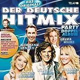 Der Deutsche Hitmix - Die Party 2013