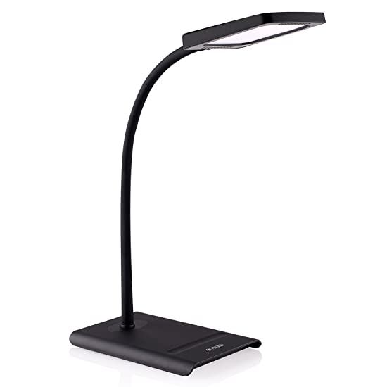 Trond Halo Dimmable LED Desk Lamp Review