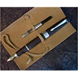 Pen & Ink Fountain Pen Sketch Set- Fine Point