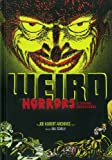 Weird Horrors & Daring Adventures (Vol. 1)  (The Joe Kubert Archives)