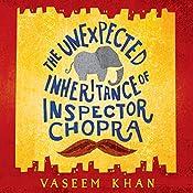 The Unexpected Inheritance of Inspector Chopra | Vaseem Khan